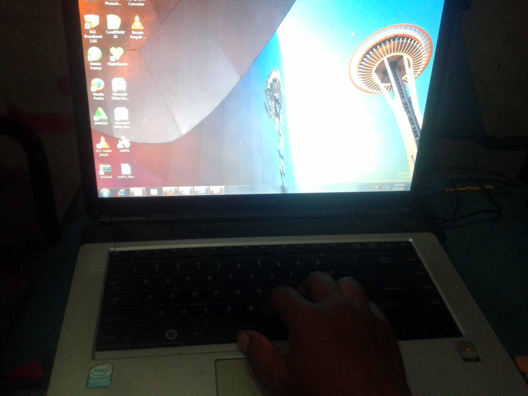 15 Tips Membeli Laptop Bekas Segala Merek 2016