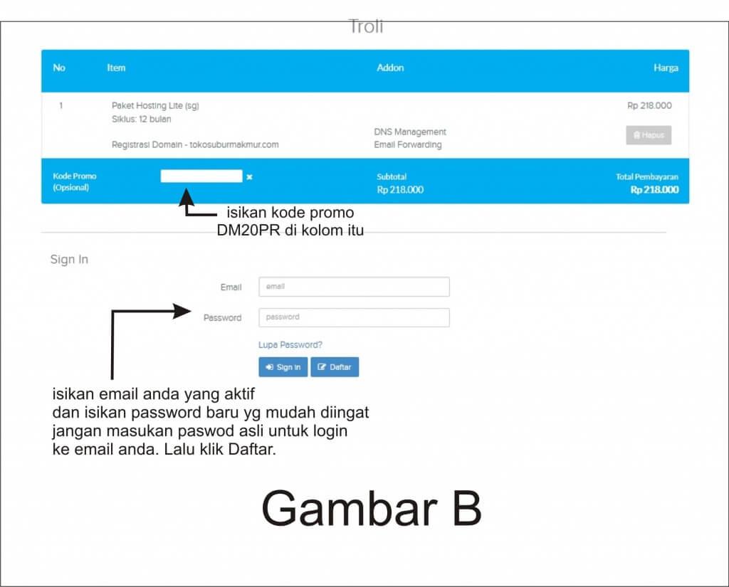 Gambvar B