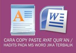 cara-copy-paste-ayat-qur'an