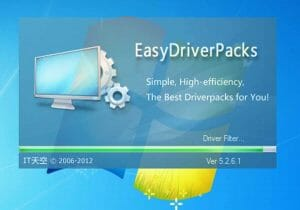 Cara Install Driver Windows 7