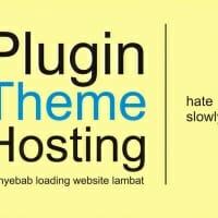 Plugin Theme Hosting Bisa Penyebab Loading Website Lambat Sekali