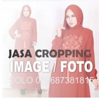 Jasa Cropping Image Solo