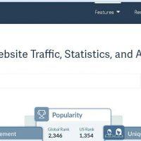 Cara Cepat Mengetahui Traffic Website Anda Seramai Apa